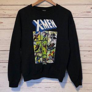 X-men medium size sweater